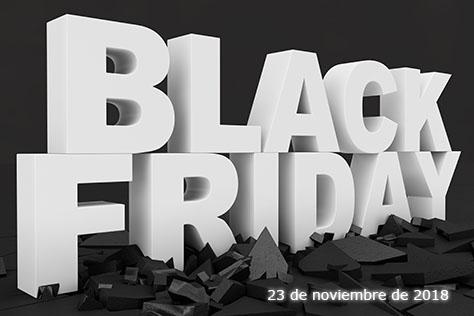 Black Friday 2018 – Una oportunidad para el Comercio Electrónico