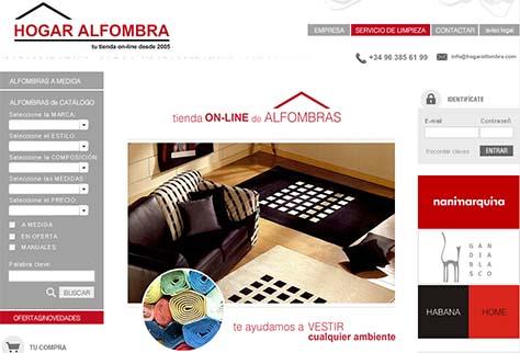 Hogar alfombra | Tienda online de alfombras
