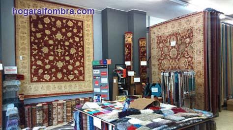 Tienda de alfombras Hogar Alfombra