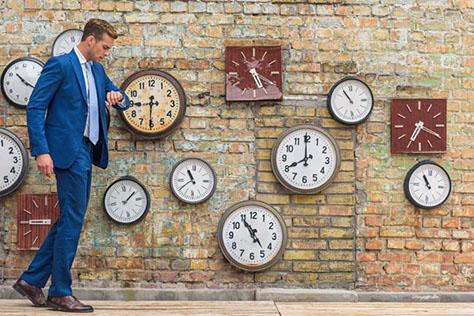 Paulosi, tienda de relojes on-line