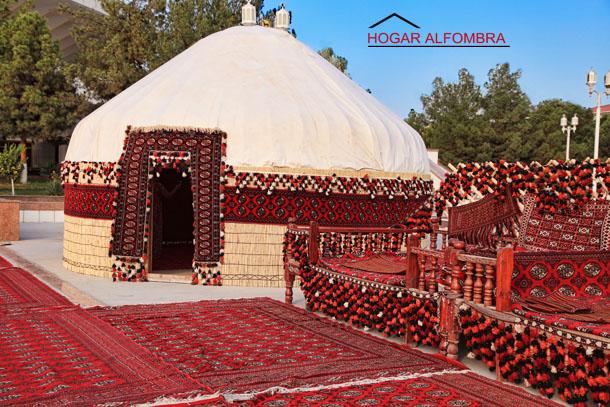 Hogar Alfombra. tienda on-line de alfomrbas