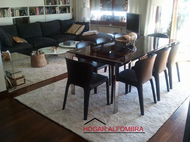 tienda de alfombras on-line
