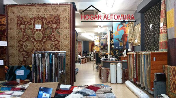 Hogar alfombra tienda en Valencia de Alfombras y tienda on-line