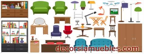 Catálogos de muebles | Decorsia
