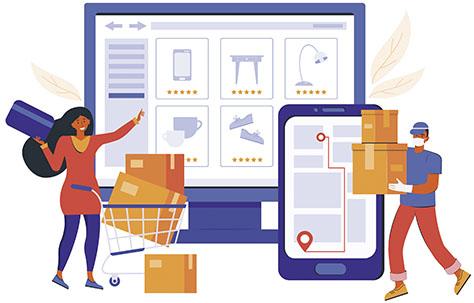 Poner en marcha una Tienda Online