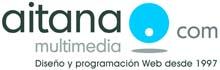 Aitana | Diseño y programación Web