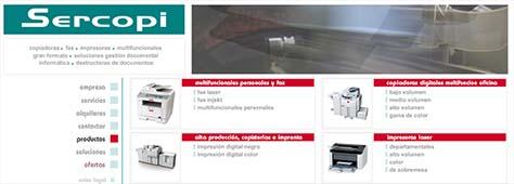 Máquinas para impresión digital en Valencia