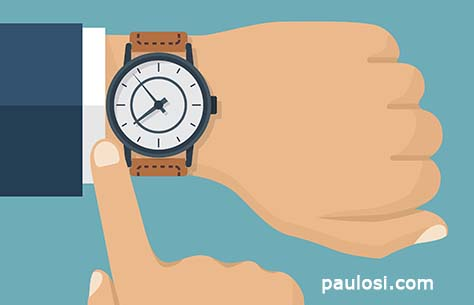 Paulosi | Tienda de relojes