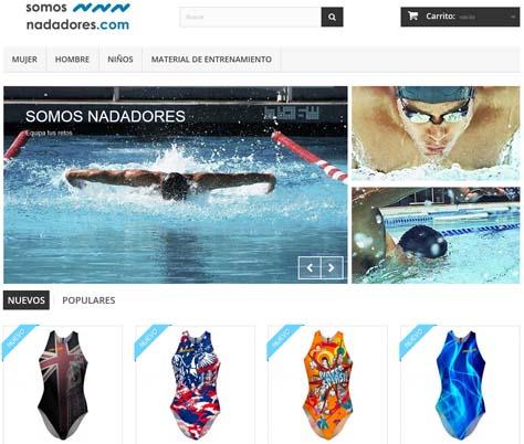Somos Nadadores