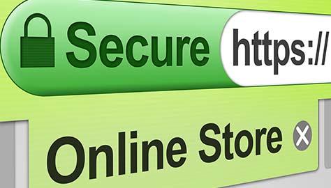 Certificado Servidor Seguro SSL para Tiendas Online