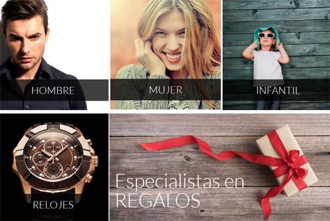 Tienda On-Line Relojes - Paulosi