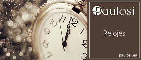 Venta de relojes online | Paulosi