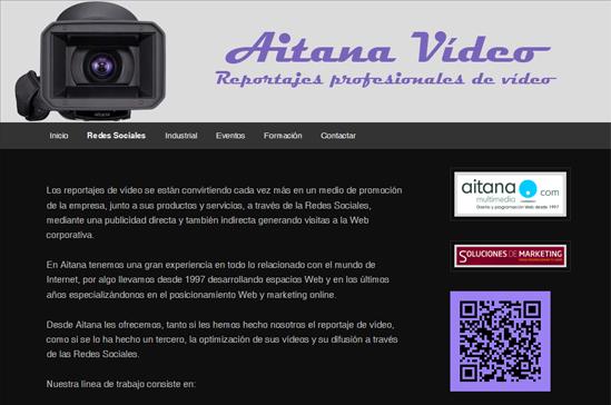 El vídeo como herramienta de marketing online